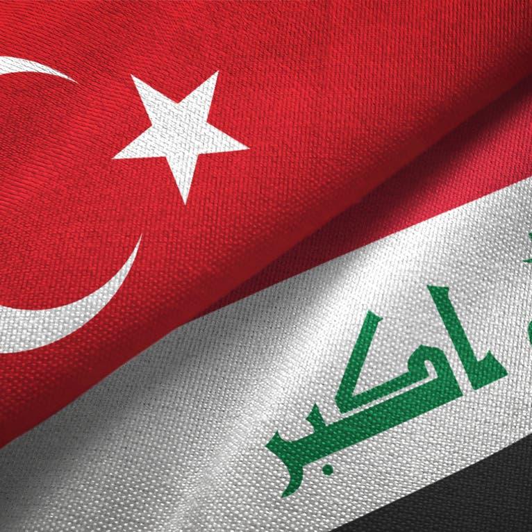 العراق يفرض تأشيرة دخول مسبقة على الأتراك