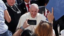 Embrace life offline, Pope Francis tells world youth day crowd in Panama