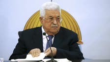 Palestinian president Abbas calls for end to agreements with Israel