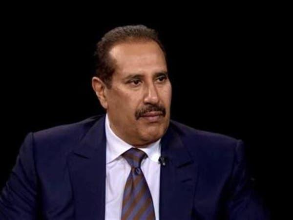 جديد الفضيحة المالية لحمد بن جاسم.. ابتزاز بنك باركليز