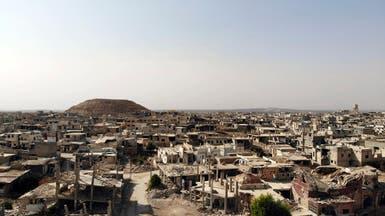 مجلة ألمانية: اشتباك دموي بين قوات إيران وروسيا بسوريا