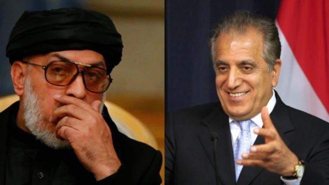 سخنگوی طالبان افغانستان در مورد مذاکرات صلح در قطر معلومات داد
