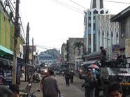 """""""داعش"""" يعلن مسؤوليته عن تفجير بسوق عام في الفلبين"""