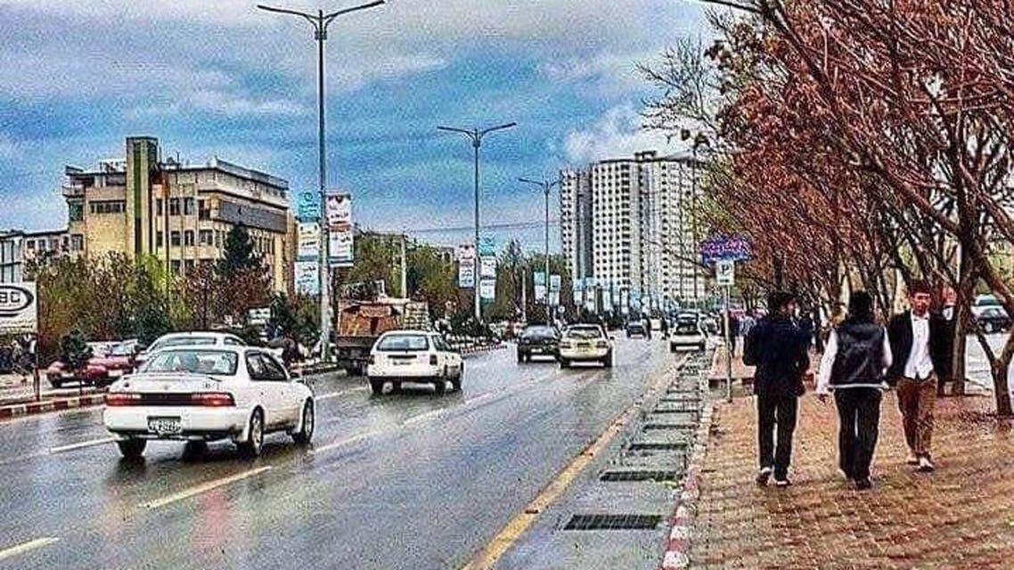 کاهش بیسابقه جرایم در کابل پایتخت افغانستان