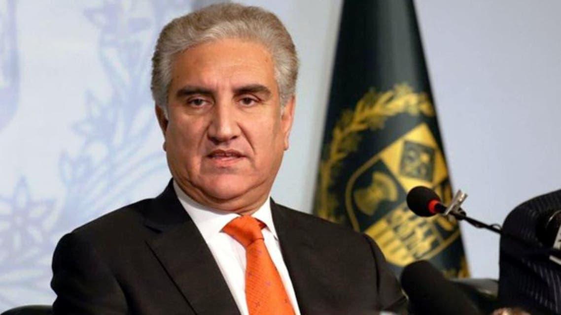 وزیر خارجه پاکستان: با تلاش ما مذاکرات صلح افغانستان پیشرفت کرده است