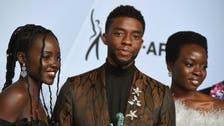 'Black Panther' wins top honor at SAG Awards