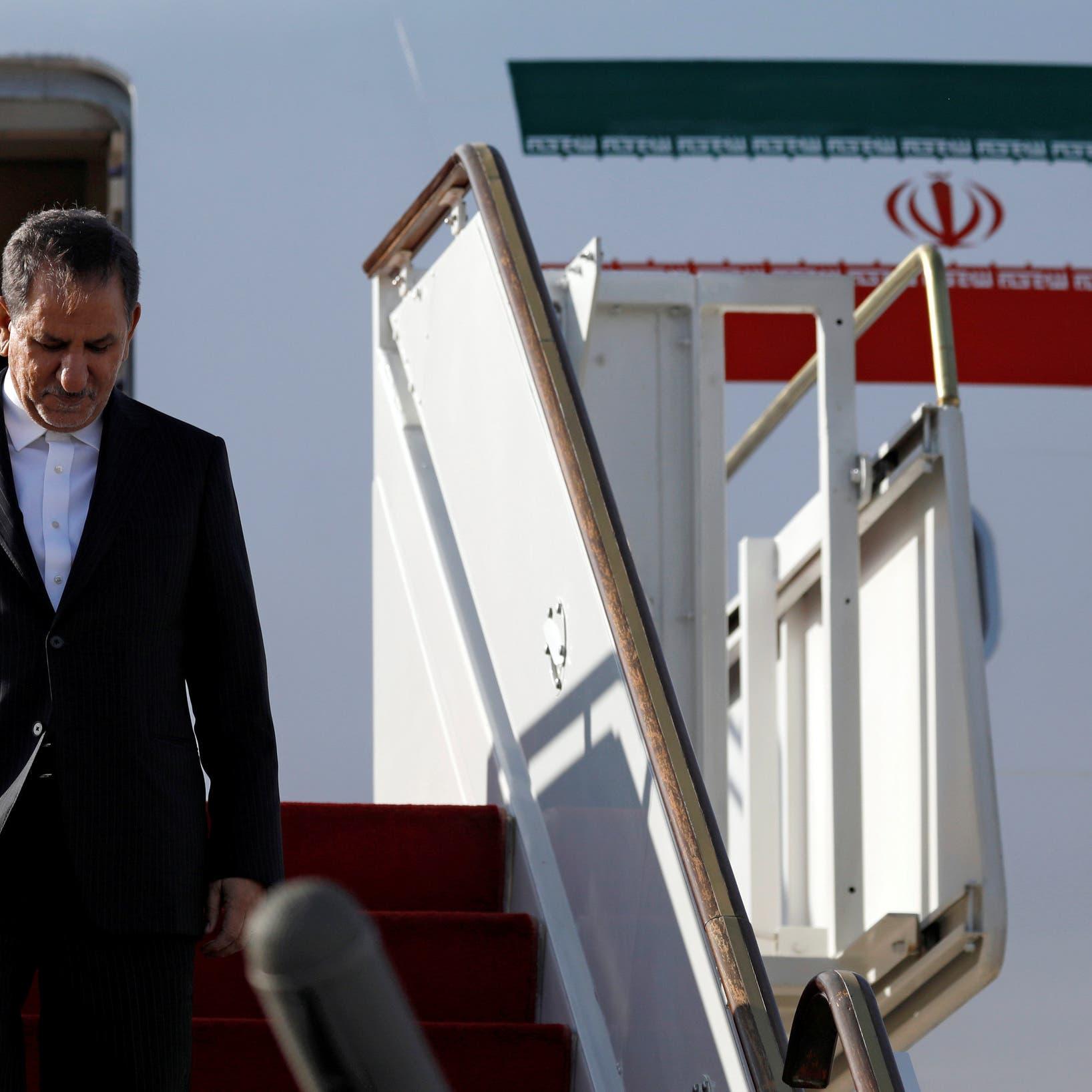 طهران تقر بسبل التحايل على عقوبات أميركا: مستمرون ببيع النفط!