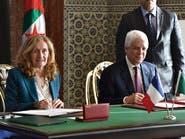 الجزائر وفرنسا.. اتفاقية جديدة لتسليم المطلوبين قضائياً