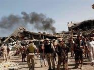 وفد من الحكومة الليبية المؤقتة يزور مدينة سبها الجنوبية