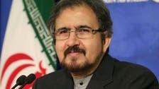 فرانس سے میزائل پروگرام کے حوالے سے کوئی بات چیت نہیں ہورہی : ایران