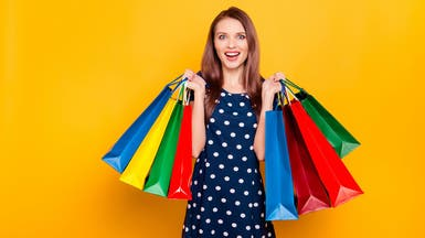 هل التسوق يسبب السعادة المؤقتة؟