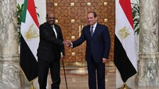 Bashir after meeting Sisi accuses media of exaggerating Sudan protests