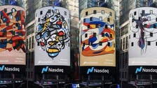 Saudi calligrapher's artwork shown in Times Square