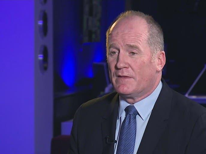 جيم هونسون – مدير مركز دراسات الأمن في أميركا