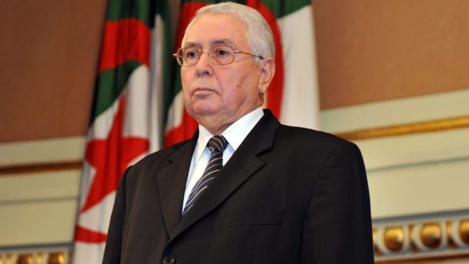 نتيجة بحث الصور عن عبد القادر بن صالح