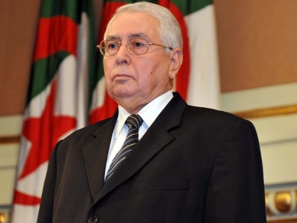 الجزائر: عبد القادر بن صالح مجددا على رأس مجلس الأمة