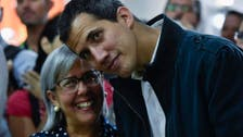 Guaido's mother 'surprised' by son's rise in Venezuela