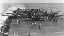 صدفة أنقذت أميركا من كارثة بالحرب العالمية الثانية