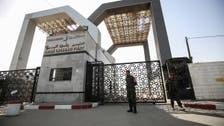 بعد إغلاقه بسبب تجاوزات حماس.. مصر تعيد فتح معبر رفح