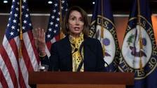 Pelosi urges support for resolution to block border wall emergency
