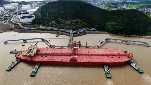 الصين بطريقها للتعافي واستعادة مستويات الطلب على النفط