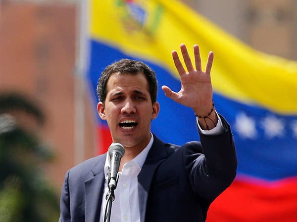 فنزويلا.. الجمعية التأسيسية ترفع الحصانة عن غوايدو