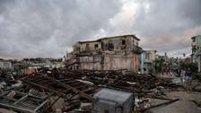 IN PICTURES: Cuba's strongest tornado in nearly 80 years kills at least four