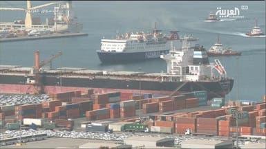 ميناء الملك عبدالله ضمن قائمة الـ100 الكبار في العالم