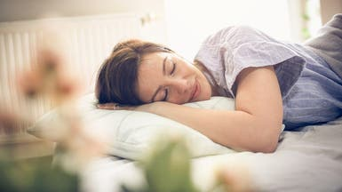 هل يساعد النوم الجيد في تسكين الألم؟