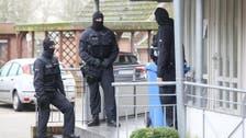 جرمنی : حملے کی منصوبہ بندی کے الزام میں تین عراقی گرفتار
