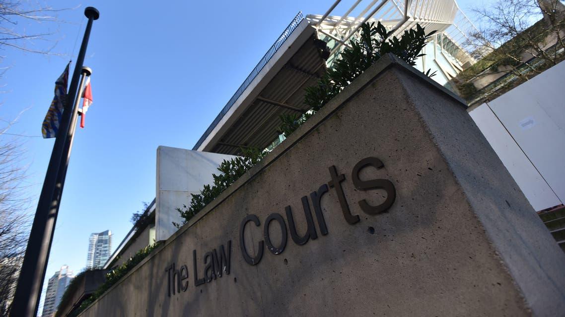 """مديرة """"هواوي"""" أمام محكمة كندية لتعديل شروط كفالتها"""