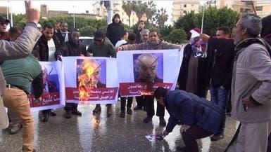 ليبيا.. مظاهرة في بنغازي تطالب برحيل المبعوث الأممي