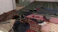 فلپائن: مسجد میں بم حملہ ، دو افراد جاں بحق