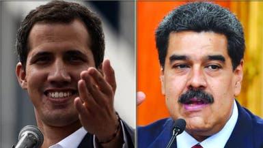 أميركا تستخدم العقوبات لتزيد الضغط على رئيس فنزويلا
