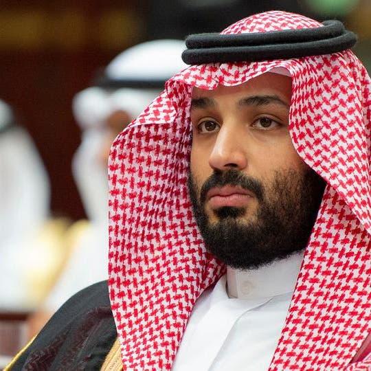 الأمير محمد بن سلمان: هجوم أرامكو عمل حربي والحل السياسي أولوية