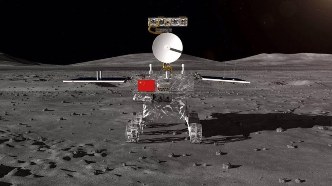 مركبة الفضاء الصينية تشانغ A 4