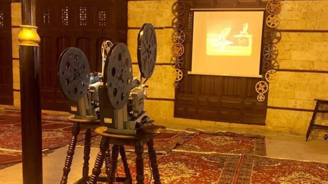 KSA: cinema