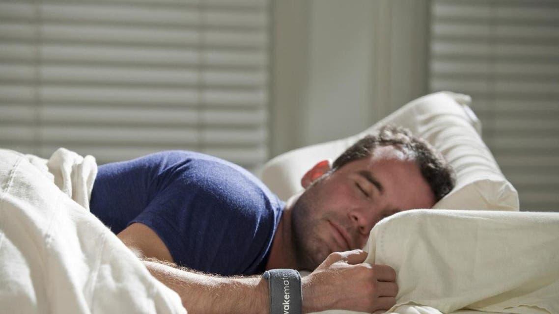 THUMBNAIL_ دراسة: النوم الجيد يعتبر مسكنا طبيعيا
