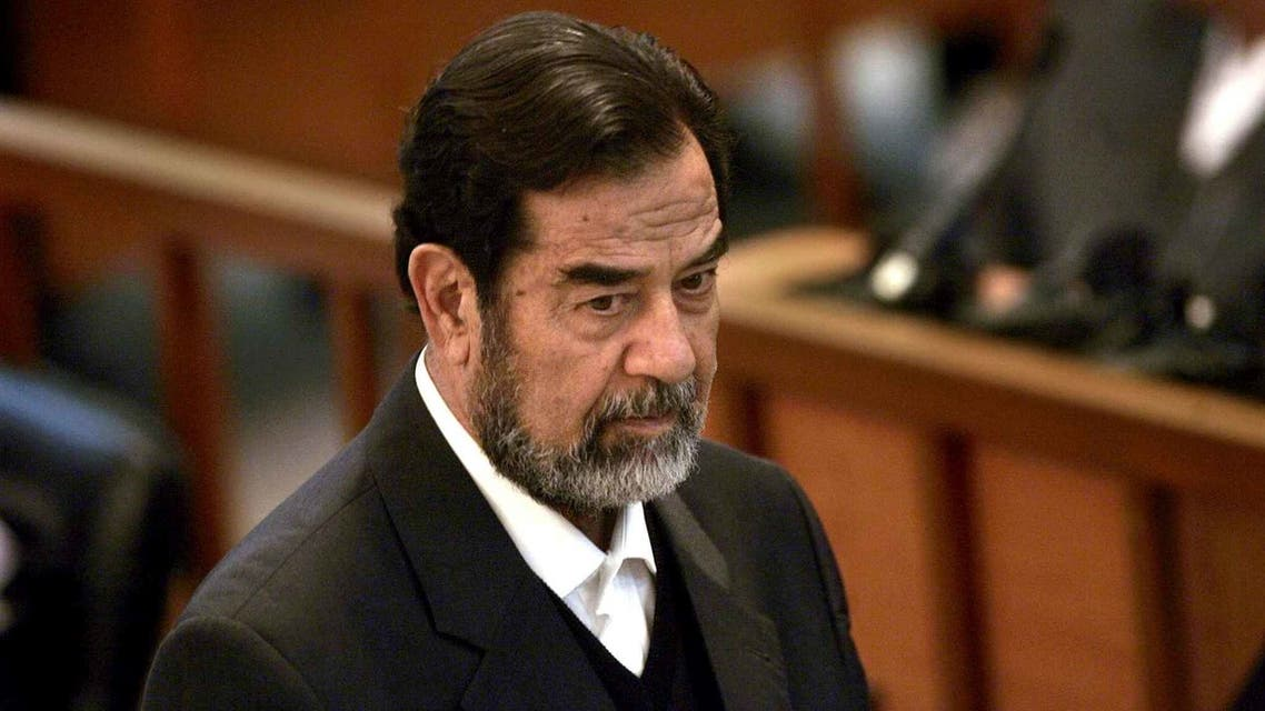 هكذا ورط صدام حسين شاعراً شعبياً في العراق