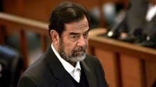 """""""طرده وأرسله للانفرادي"""".. وفاة قاضي صدام حسين بكورونا"""