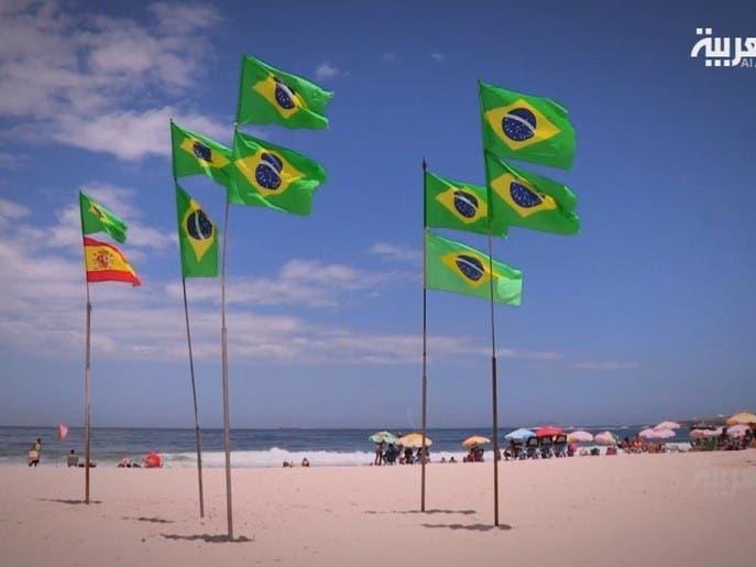 السياحة عبر العربية في ريو دي جينيرو مع ليث بزاري