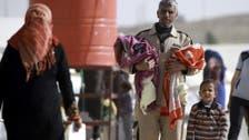 الأمم المتحدة تبحث عن موقع آمن للفارين من شرق سوريا