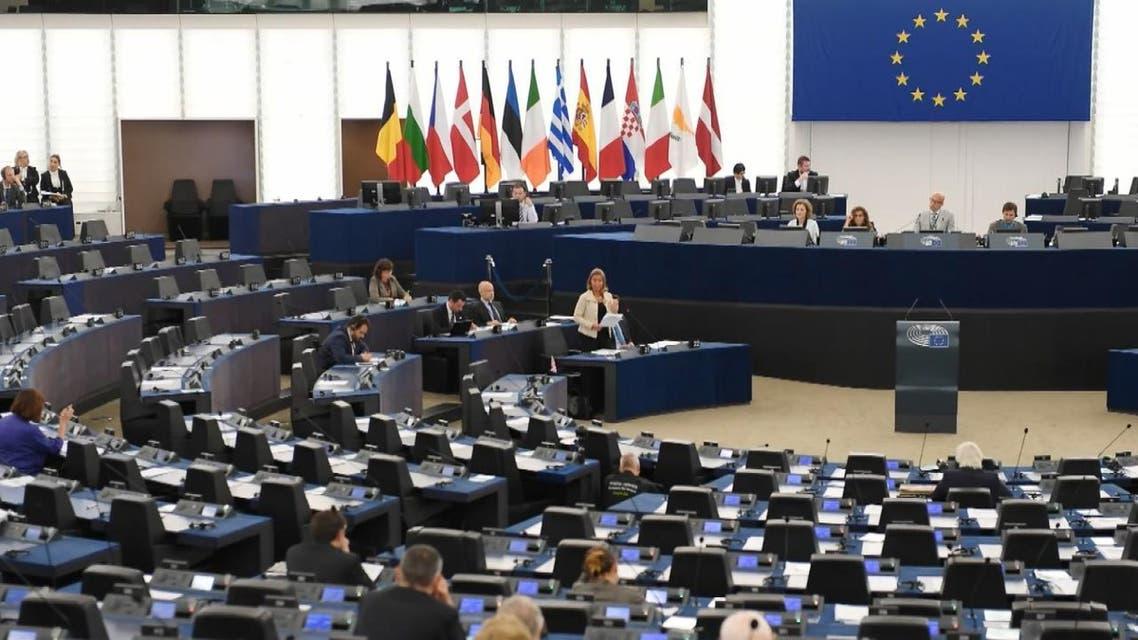 الاتحاد الأوروبي يقر رسميا إنشاء هيئته للتجارة مع إيران
