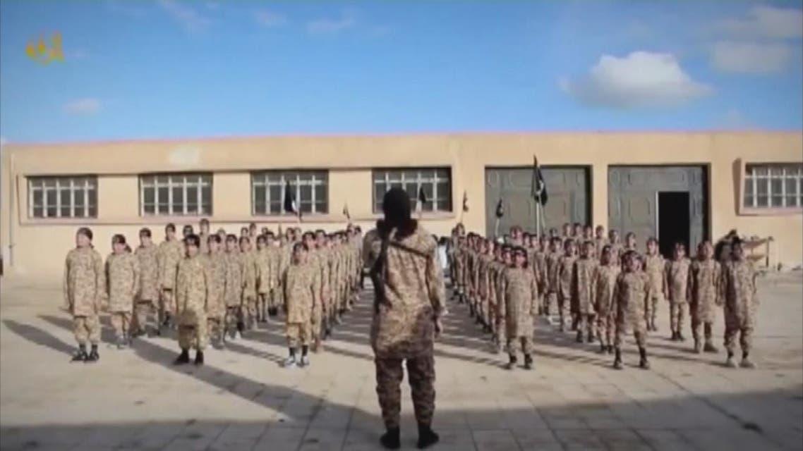 أطفال داعش.. الملف الأكثر تعقيدا في ظل الحرب على التنظيم