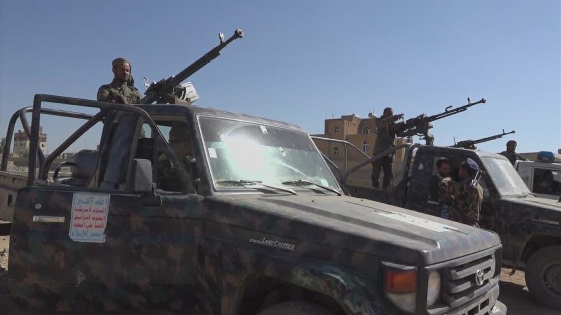 ميليشيات الحوثي ماضية في مساعيها للسيطرة على البرلمان