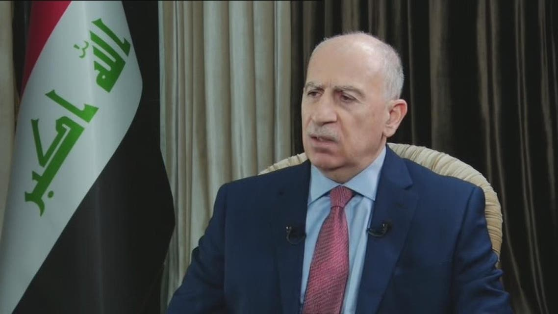 THUMBNAIL_ مقابلة مع رئيس تحالف القرار العراقي أسامة النجيفي.