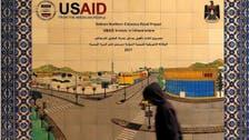 فلسطینیوں کے لئے USAID کی امداد سرکاری طور پر بند