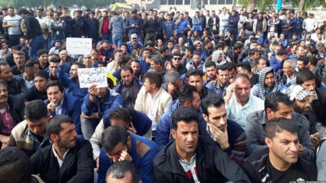 Iran: Labour