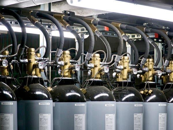 النيتروجين.. سباق عالمي لفتح نافذة جديدة في عالم الطاقة
