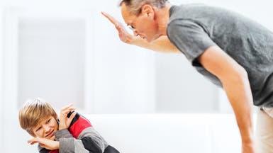 دراسة تؤكد: ضرب الطفل يولد لديه سلوكا عدائيا عند البلوغ